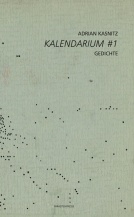 Kalendarium #1 Cover