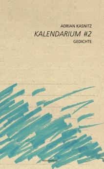 Kalendarium #2 Coveransicht