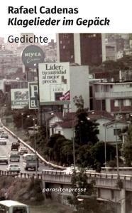 Cover Cadenas