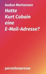 Cover Mortensen