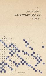 Cover Kalendarium #7